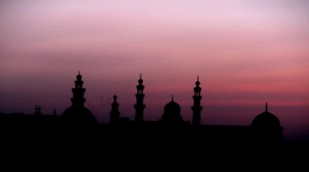 Mosque Islam