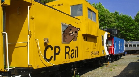 Pedobear child porn train