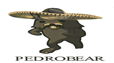 Mexican Pedobear