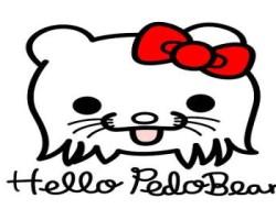 hello Pedobear