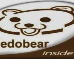 Pedobear inside