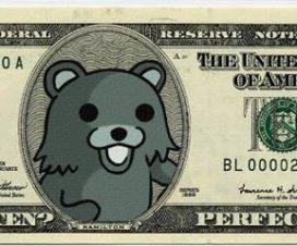 Meme President Pedobear